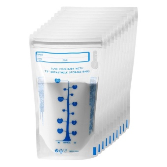 Hộp 30 Túi trữ sữa Unimom 210ml