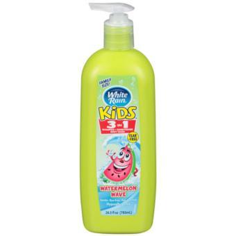 Sữa tắm gội dành cho trẻ em White Rain Watermelon Wave 783ml