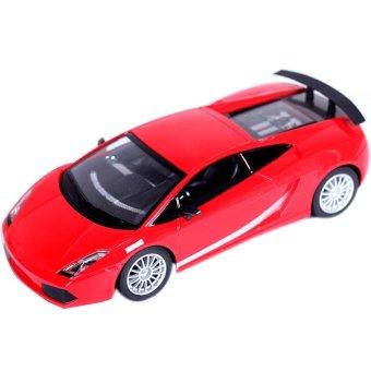 Xe ô tô Ferrari điều khiển từ xa cho bé (Đỏ)