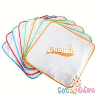 Tấm lót em bé Gummi - 10 cái/gói