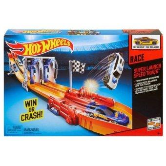 Động cơ đua cao tốc Hotwheels BGJ24-2