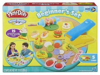 Bộ thức ăn đơn giản Play-Doh A9800