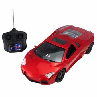 Trò chơi ô tô điều khiển từ xa có cần lái xe