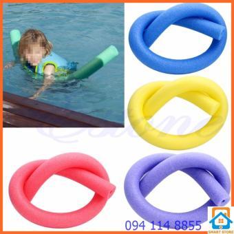 Phao ống tập bơi thần kỳ cho trẻ kiêm Ghế nổi mặt nước Smart Store