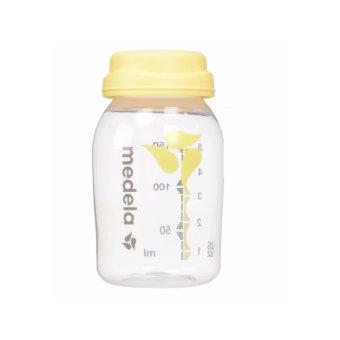 Bình sữa medela 150ml(Vàng)