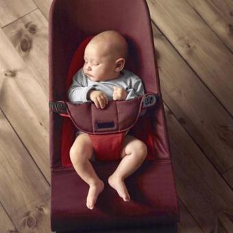 ghế đa năng nhún, rung cho bé