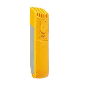 Tông đơ cắt tóc cho bé Lifesafety 200917 (Cam)