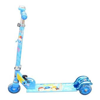 Xe Trượt Thông Minh Scooter