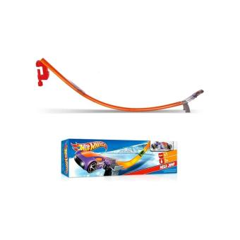 Đồ Chơi Ô Tô Đường Đua Hot Wheels Căn Bản W5367