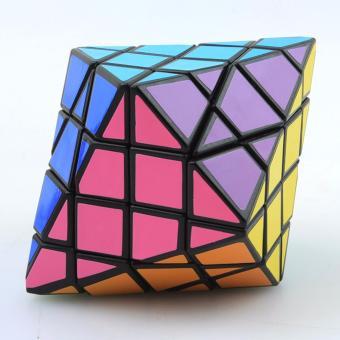Đồ chơi Rubik Cube Kim Tự Tháp Nhiều Tầng (Big)