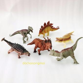 Túi đồ chơi khủng long