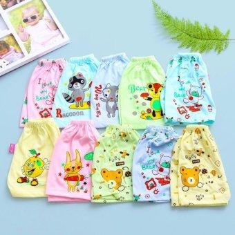 Mua Combo 10 quần đùi cotton cho bé Chipxinhxk giá tốt nhất