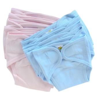 Bộ 10 quần đóng tã cho bé sơ sinh Số 2