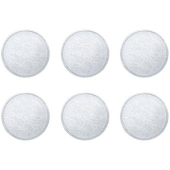 Bộ 6 Miếng lót thấm sữa giặt được Avent SCF155-06