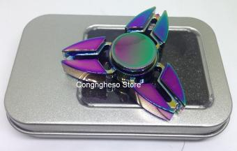 Mua Con quay Spinner 3 cánh sakura cao cấp (Titanium) giá tốt nhất