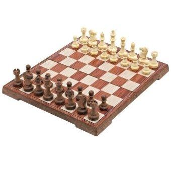 Bộ cờ vua gắn nam châm SENKA SK28245