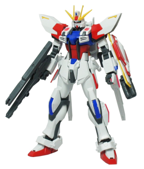 Mô hình lắp ráp High Grade Build Fighters Star Build Strike