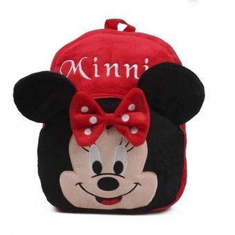 Balo hình chuột Minnie