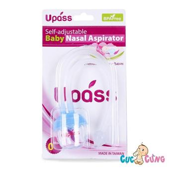 Hút mũi dây cho bé Upass UP1006CX (Xanh)