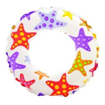 Phao bơi vòng Intex 59230 (Hình sao biển)
