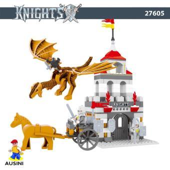 Lâu đài hiệp sĩ - 27605