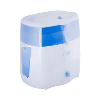Máy tiệt trùng bình sữa Dr.brown's DB001 (Trắng phối xanh)