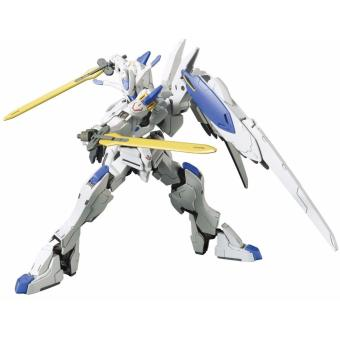 Mô hình lắp ráp BANDAI High Grade GUNDAM IRON BLOODED ORPHANS Gundam Bael
