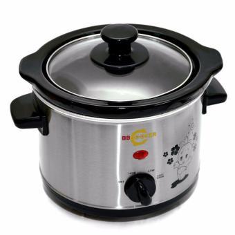 Nồi đa năng hầm thịt nấu cháo dinh dưỡng BBcooker 1.5 lít