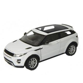 Xe mô hình ô tô Land Rover Range 2021