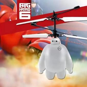 Máy bay cảm ứng Big Hero