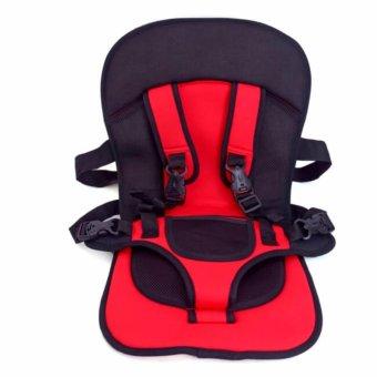 Đai bảo vệ an toàn cho bé trên ô tô(Red)