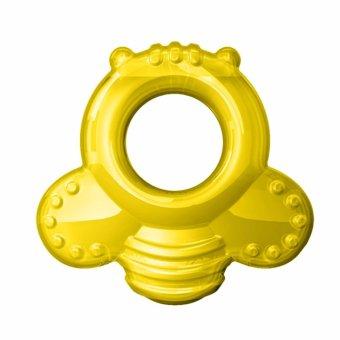 Ngậm nướu răng an toàn (hình ong) UP0504F(Vàng)