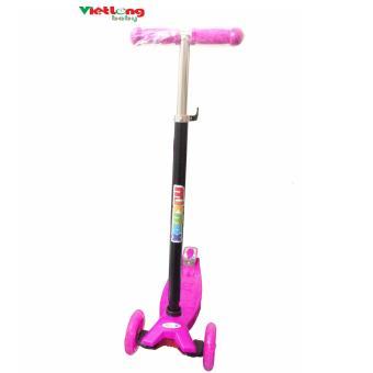 Xe trượt scooter 3 bánh micmax