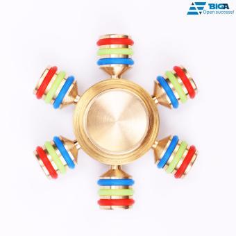 Spinner Quay Giải Trí 5 Cực X501 US04703