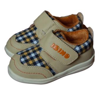 Giày cho bé Ibino IB1859 (Be)