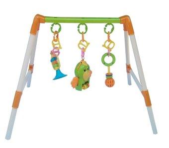Kệ đồ chơi hình chữ A Baby PlayGym (Con Vẹt)