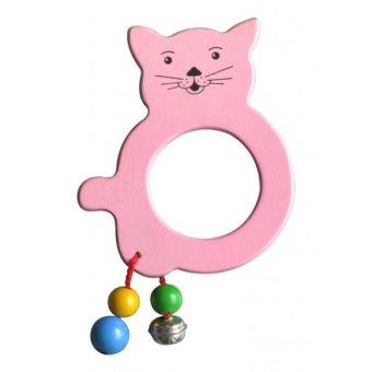 Lục lạc mèo Winwintoys 66122
