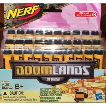 Đạn Nerf Doomlands 30-Dart Refill Pack