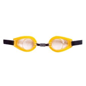 Kính bơi trẻ em intex 55602 (Vàng).