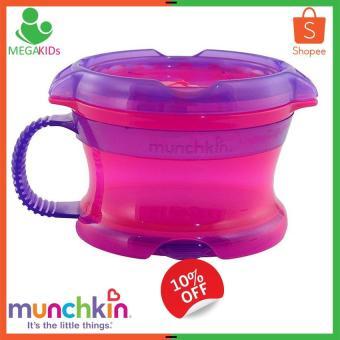 Mua Cốc ăn snack duluxe chống đổ Munchkin MK15528 giá tốt nhất