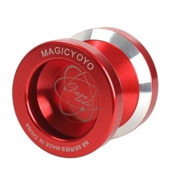 YOYO Magic Yo-yo N8s Dare to do String Trick Red Aluminum