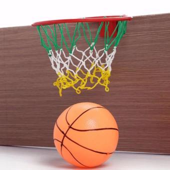 Bộ đồ chơi bóng rổ phát triển chiều cao Bibo Kids 05