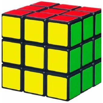 Đồ chơi Rubik rèn luyện trí nhớ cho trẻ 3x3x3