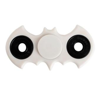 Con Quay Giảm Stress Batman Fidget Spinner (Trắng)