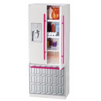 Nội thất tủ lạnh chính hãng