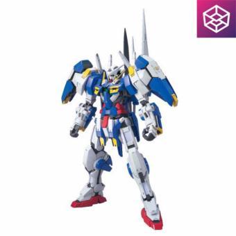 Mô Hình Lắp Ráp Bandai 1/100 Gundam Avalanche Exia