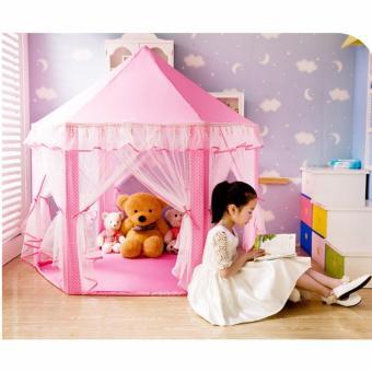 Lều công chúa phong cách Hàn Quốc cho bé