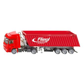 Đồ chơi xe tải ben SIKU 3537