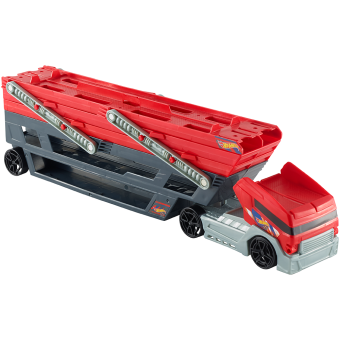 Xe tải vận chuyển HOT WHEELS CKC09