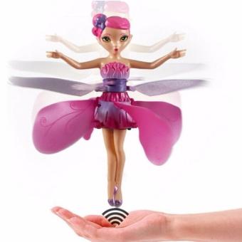 Nàng tiên bay Flying Fairy module (Hồng)
